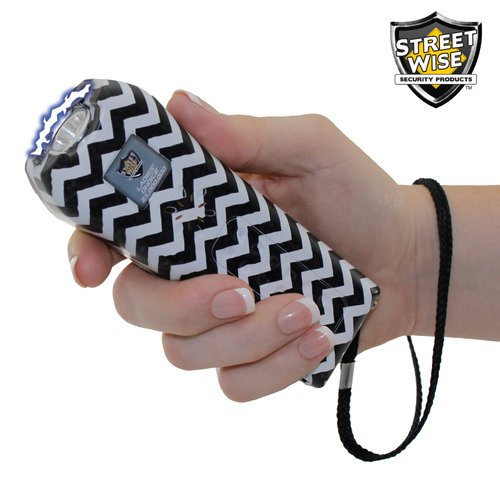 black_and_white_stun_gun